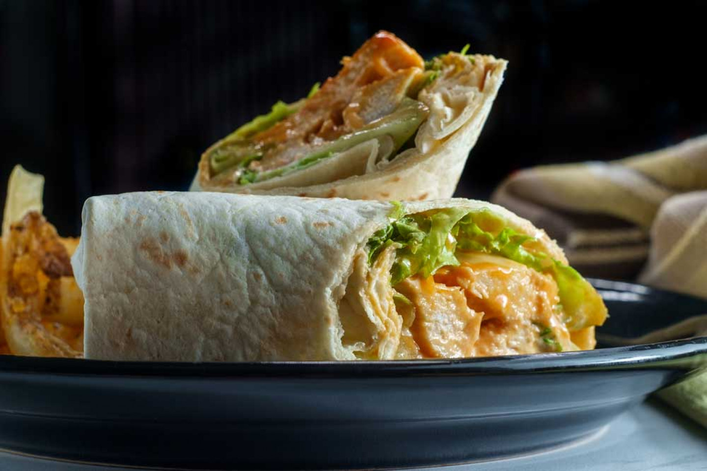 Craving Fast-Casual Food?